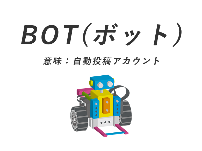 bot(ボット)