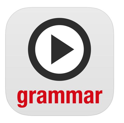 人気が高いおすすめTOEICアプリNo.8 『動画英文法2700』