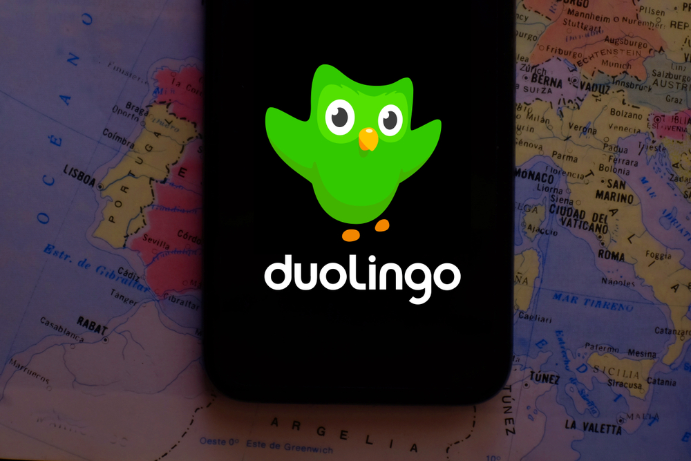 Duolingoとは?